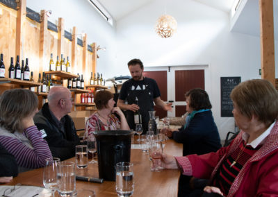 winery tours hawkes bay - winery3
