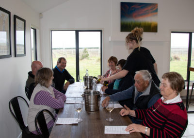winery tours hawkes bay - wine tour
