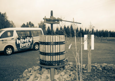 winery tours hawkes bay